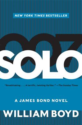 Solo By Boyd, William
