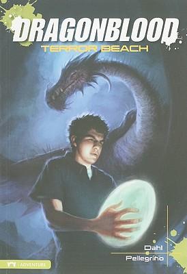 Terror Beach By Dahl, Michael/ Pellegrino, Richard (ILT)